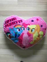 My little pony puder
