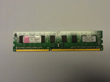 Kingston DDR3 SD Ram 2GB