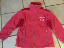 Colorkids fleece str.128-134