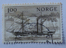 Norge - AFA 761 - Stemplet