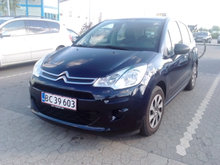 Citroen C3 VTI 82 - 2013 under 70.000 km