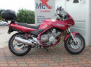 Yamaha XJ6 Diversion S