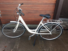 """Winther Dame cykel 28"""" 7 gear"""