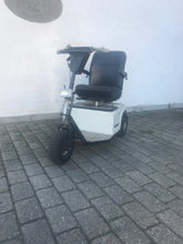 Handicapscooter