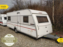 2007 - Cabby Comfort Edition 620 F3+   Special Edition