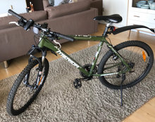 "Merida 26"" mountainbike"
