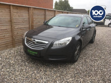 Insignia 1,8 Edition ST