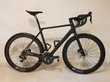 CANYON ENDURACE CF SLX DISC 8.0 DI2