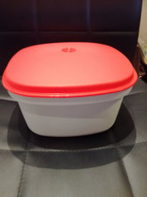 Tupperware servofix