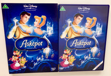 DVD: ASKEPOT, specialudgave