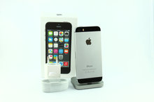 iPhone 5s 32GB - som ny - med garanti!