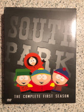 SouthPark-TheCompleteFirstSeason