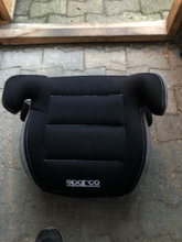 Selepude, Sparco, 15-36 kg