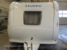 2009 - Hobby Excellent 560 UL