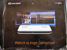 Canal Digital HD2850-ST