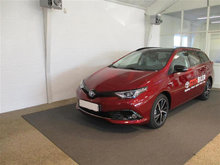 Toyota Auris Touring Sports 1,8 B/EL Selected Bitone 136HK Stc Aut.