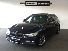 320d 2,0 Touring Luxury Line aut.