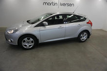 Ford Focus 1,6 Trend 105HK 5d