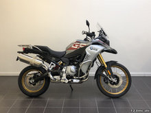 BMW F 850 GS Adventure Rallye