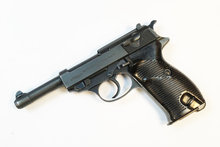 Walther P38 - Cal. 9mm