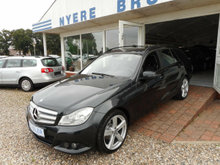 C200 2,2 CDi stc. BE