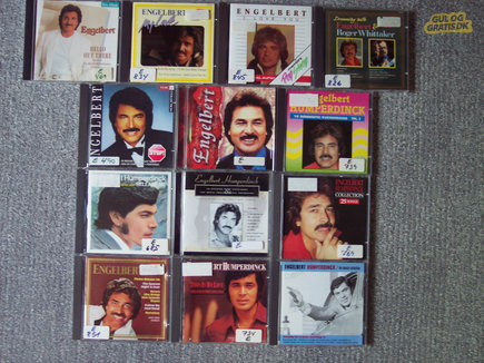 ENGELBERT HUMPERDINCK,  TONY CHRISTIE  , billede 1