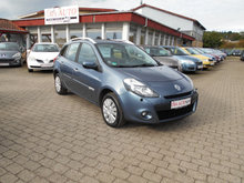 Clio III 1,5 dCi 75 Expression ST