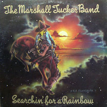 Marshall Tucker Band - Searchin' For A R