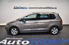 Golf Sportsvan 1,6 TDi 110 Highline DSG BMT