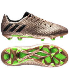 adidas Messi 16.1 FG/AG Turbocharge