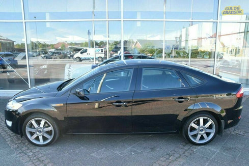 Mondeo 1,6 Ti-VCT 110 Trend, billede 1