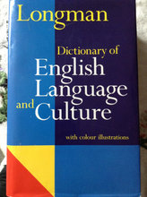 Dictionary of English Language and Cultu