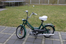 puch maxi p med nummermatch