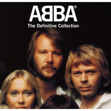 DVD & 2 CD ; ABBA ; The collection