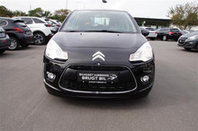 Citroën C3 1,4 HDI Seduction 70HK 5d