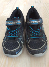 SKECCHERS blinke sko str.36