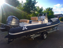 JokerBoat Clubman 23