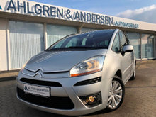 C4 Picasso 1,6 HDi 110 VTR Pack