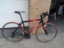 Specialized A1 Max Alles sport