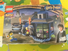 Lego harry potter, 4720