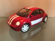 1999 VW New Beetle - 1:18