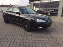 Mondeo 2,0 145 Limited Edition