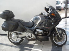 1999 - BMW R 1100 RT     64.800 kr