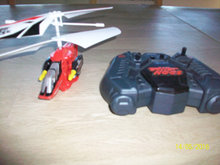 Airhogs helikopter