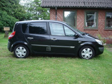Renault Scenic To stk.1.9 DTI