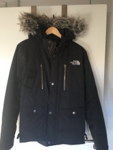 North Face jakke str M