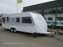 2018 - Knaus Südwind Silver Selection 700 EU