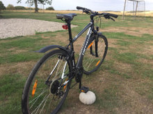 Specialized crisstrail 700c Large
