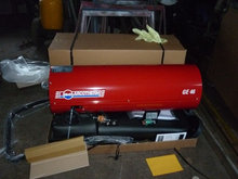 - - - Arcotherm GE 46