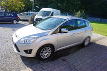 Ford C-MAX 1,6 150HK 6g